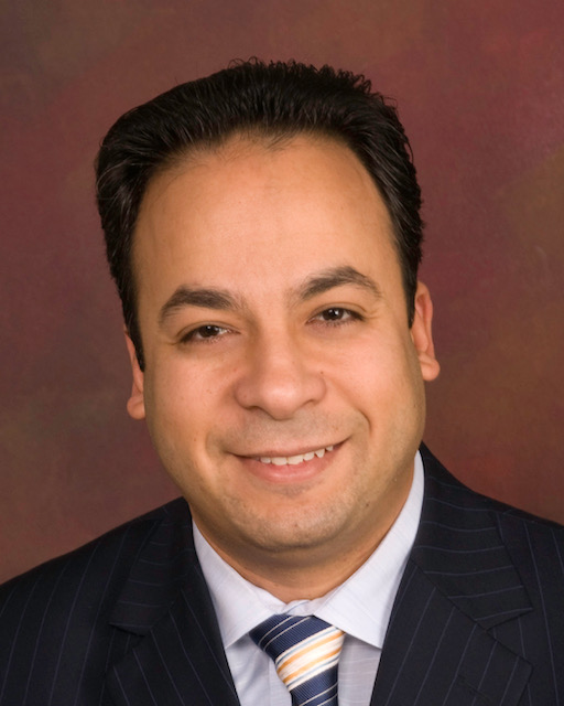 Mahmoud Hamza(Mike) - Licensed NJ Real Estate Agent and Broker